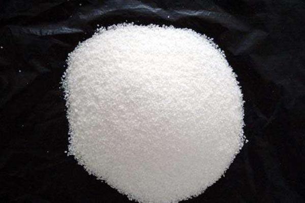 长沙:叠罗脱泥机絮凝剂聚丙烯酰胺(详细解读)