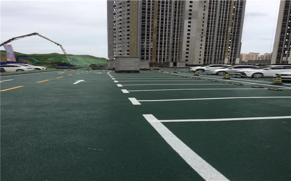 丹东透水混凝土厂家价格-上海聚石
