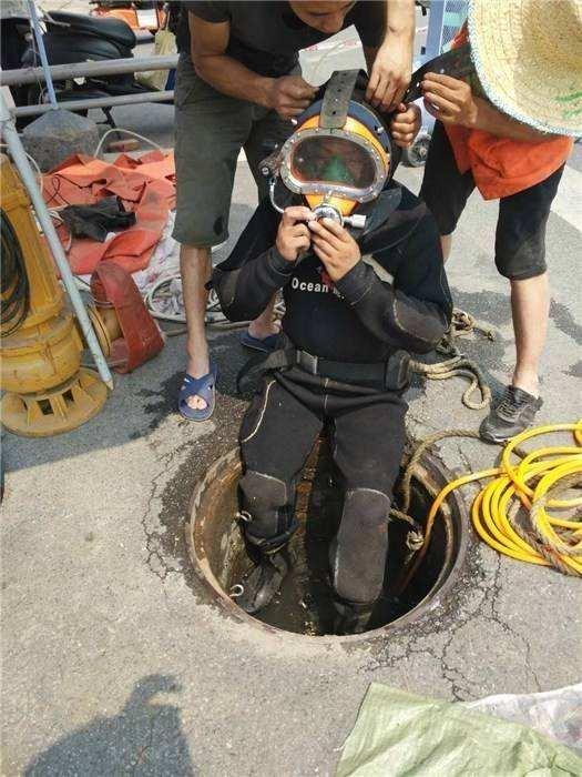 海曙清洗污水管道|窨井清理管道——24小时服务