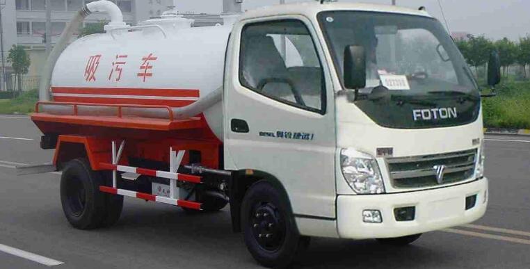 天台隔油池清理专业公司