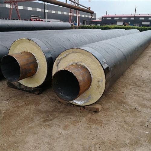 惠东塑套钢直埋保温管制造厂家