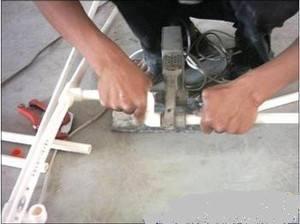 浙江临海市窨井清理管道——管道外网清洗