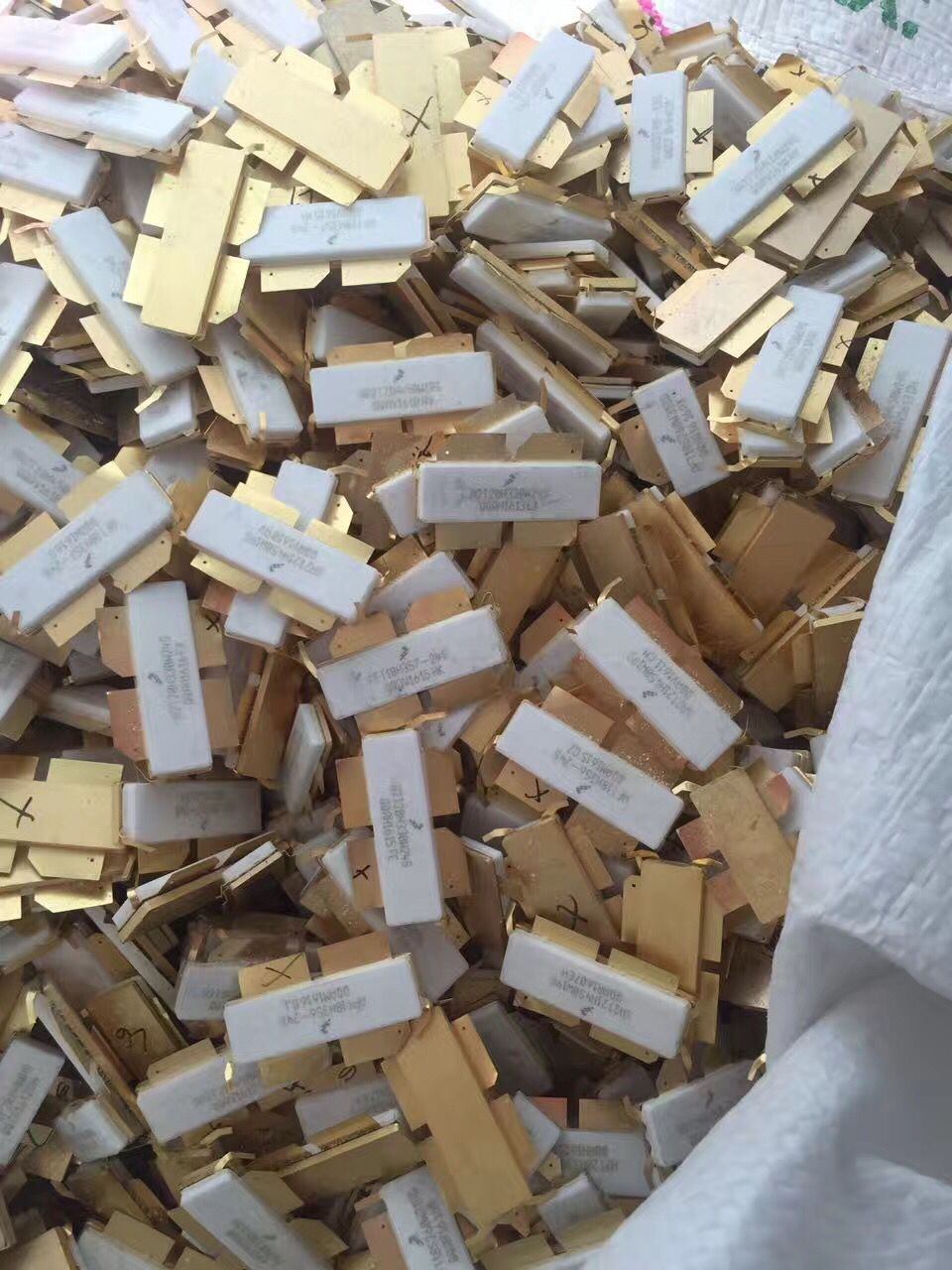 平阳公司回收机顶盒芯片