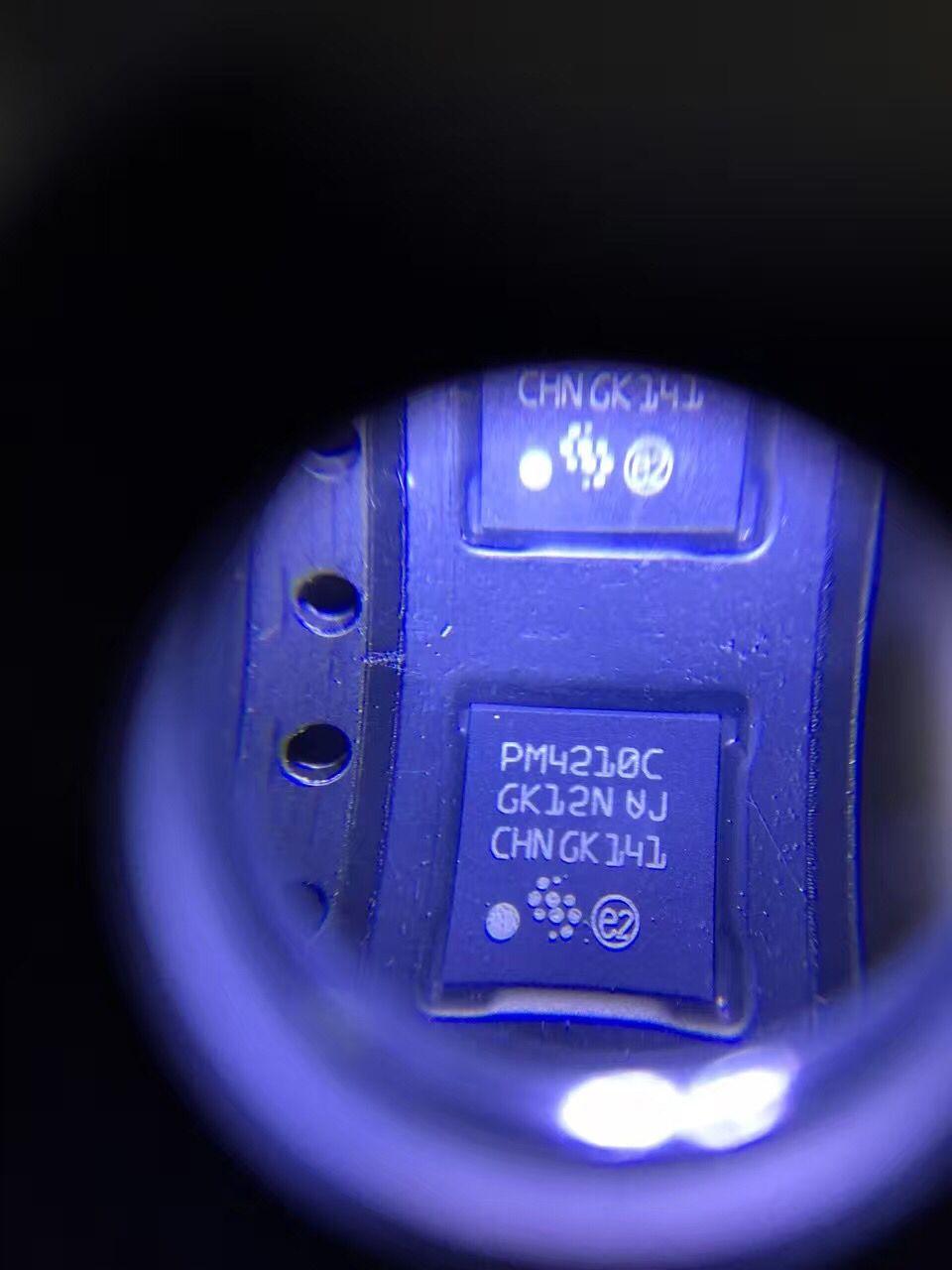 郸城公司回收SI5853CDC工厂芯片