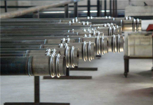 包头声测管厂家多年生产经验