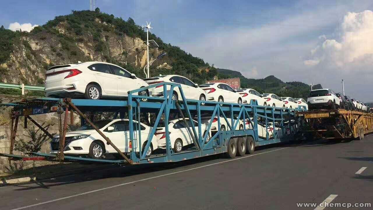 郑州到青岛轿车托运公司2021(运费)