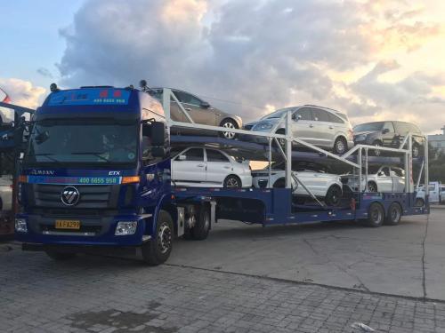 郑州到拉萨物流小轿车托运公司(专业托运)