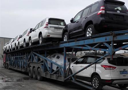 郑州到杭州轿车托运公司2021(往返运费)
