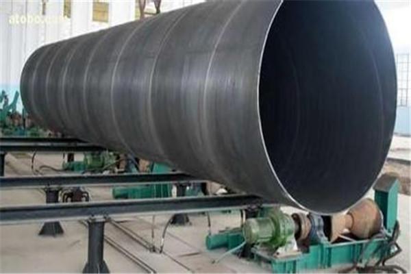 防腐螺旋钢管定做厂家赣州市
