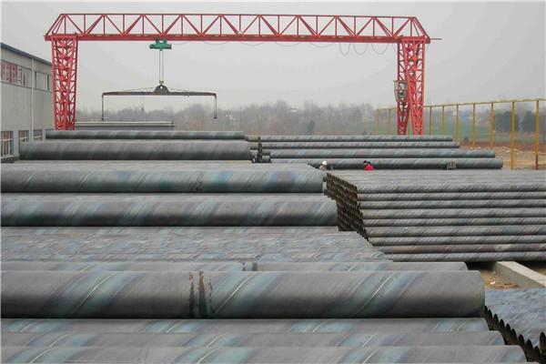水电站用防腐国标钢管厂家含税报价●梁河县