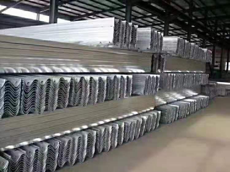 江门市江海区高速护栏多少钱一米