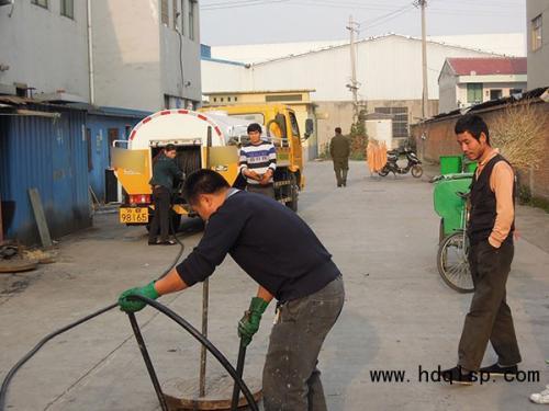 苏州相城区黄埭镇清理化粪池资质齐全公司