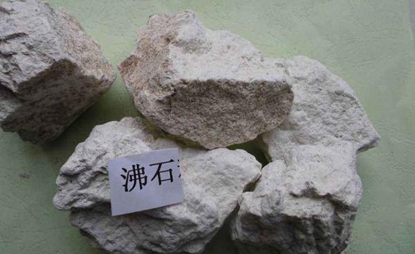 东平吸附氨氮沸石——专业生产