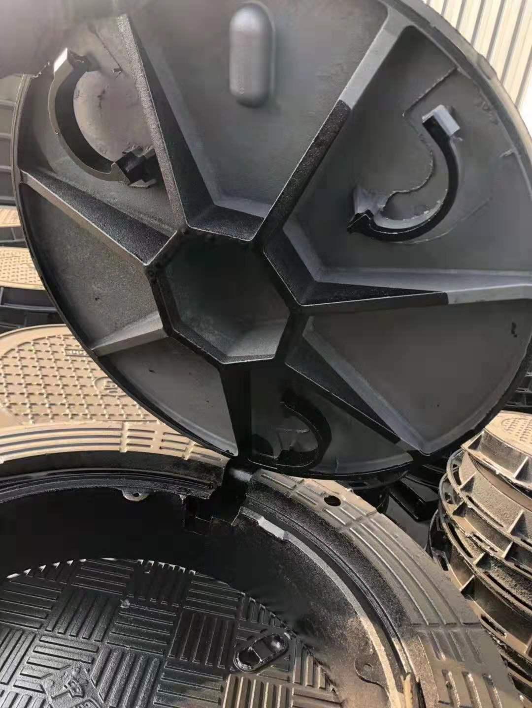 金州新区方形球墨铸铁井盖规格齐全