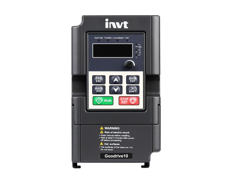 销售英威腾 SV-MM18-5R5B-4-9A0 特价