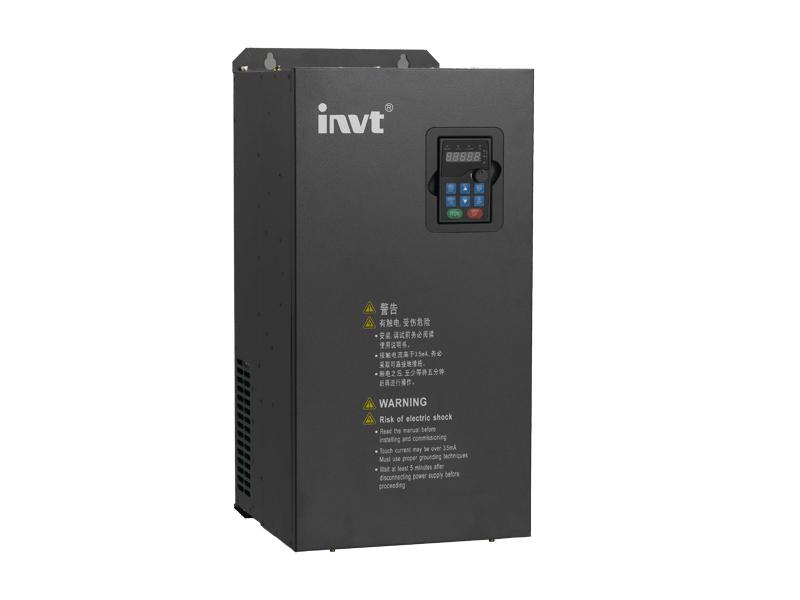 江西专卖英威腾 INVT-DBU-160-4 优惠特卖