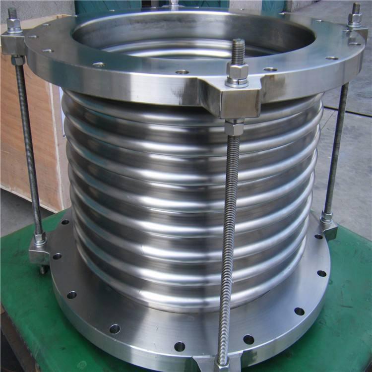 武威凉州圆形非金属补偿器定做厂家联系方式