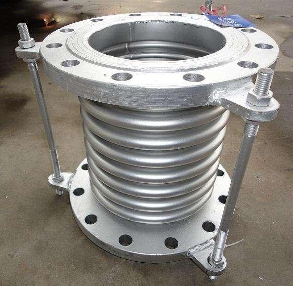 博白复式拉杆型补偿器生产厂家