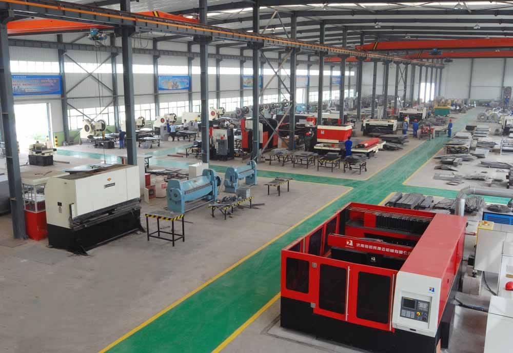 东莞石排镇五金厂设备回收整体拆除回收