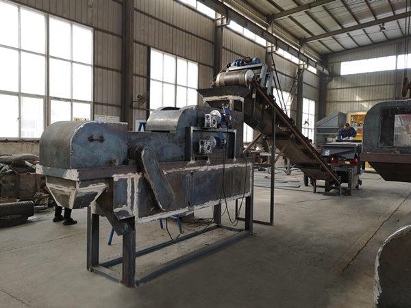 定西铜铝不锈钢分选机销售现货供应支持定制