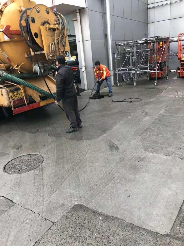 上海市靜安區排水許可證代辦電話聯系【上海巨梵環保公司】