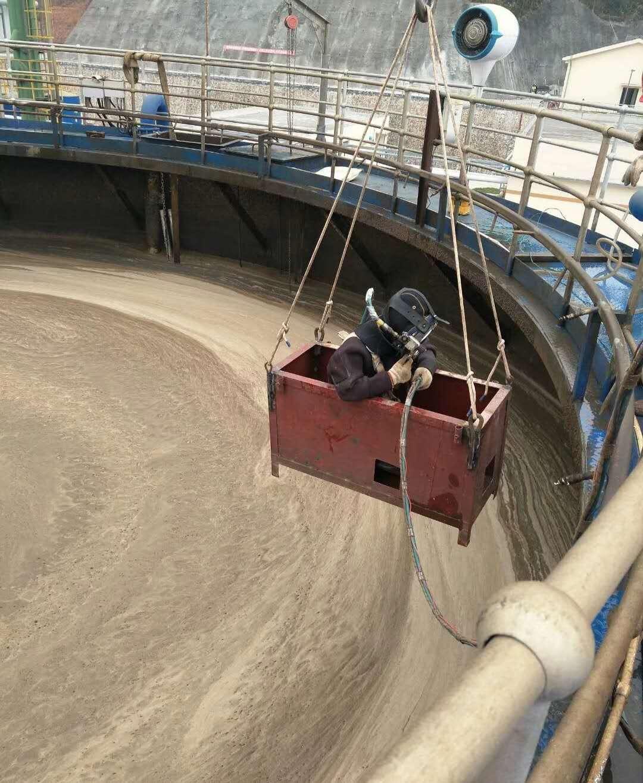 更新/潜水施工队多年经验_牡丹江