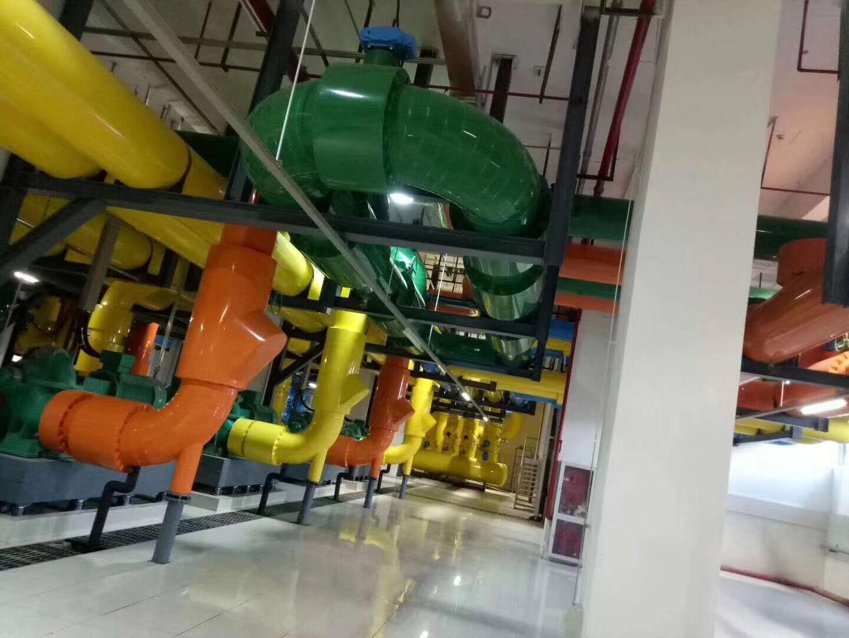 张家口怀安管道保温工程承包专业施工单位--蒸汽管道保温施工每米价格