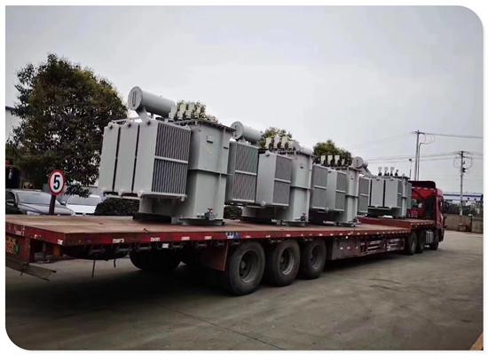 新闻:SCB10/SCB11型干式变压器伍家岗区支持定制