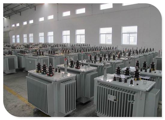 靖邊縣SCB10-1250/10KV干式變壓器服務完善