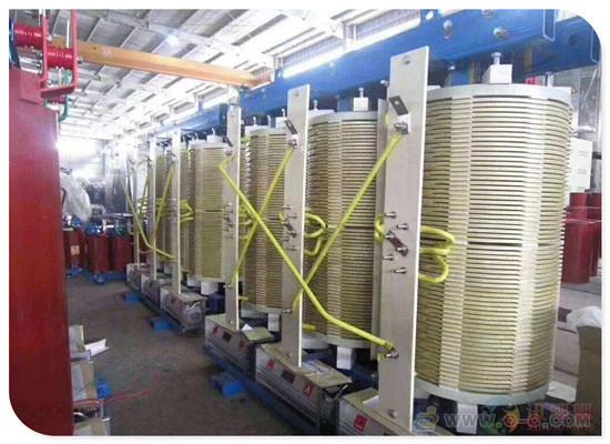 雁江区SCB11系列35kv级干式变压器规格齐全