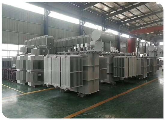 武陟县SCB10系列10kv级干式变压器一级制造商