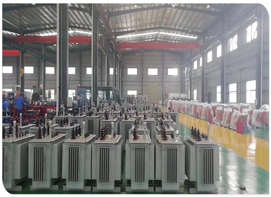 新闻:SCB10/SCB11型干式变压器泾源县源头生产厂家