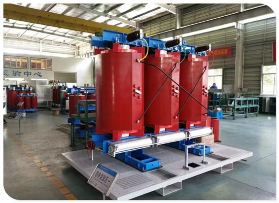 SCB12系列35kv级干式变压器现货供应