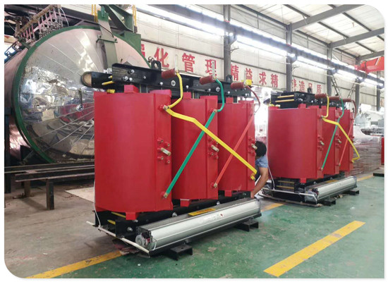 SCB13系列10KV干式变压器阳新县需求定做
