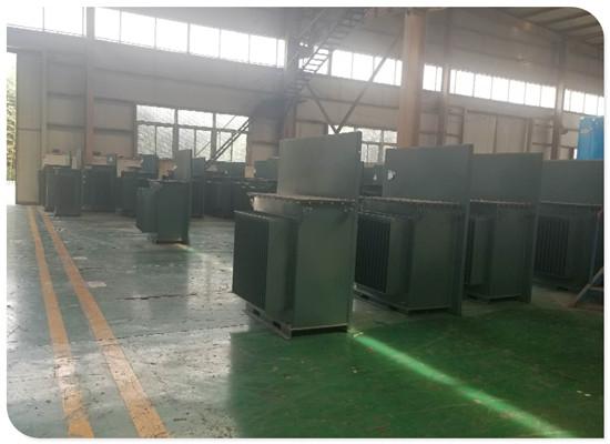 汨羅市SCB10-/10KV干式變壓器現貨供應