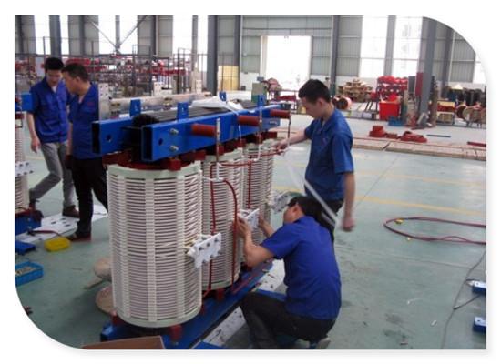 宝清县SCB10系列20kv级干式变压器值得信赖