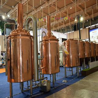 河源小型啤酒设备制造厂家