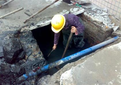 江苏南京工厂污泥池清理「多少钱一次」