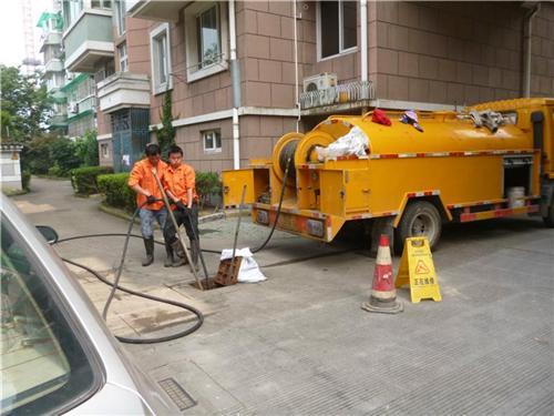 浙江省绍兴市工厂管网CCTV检测「城市处置点」