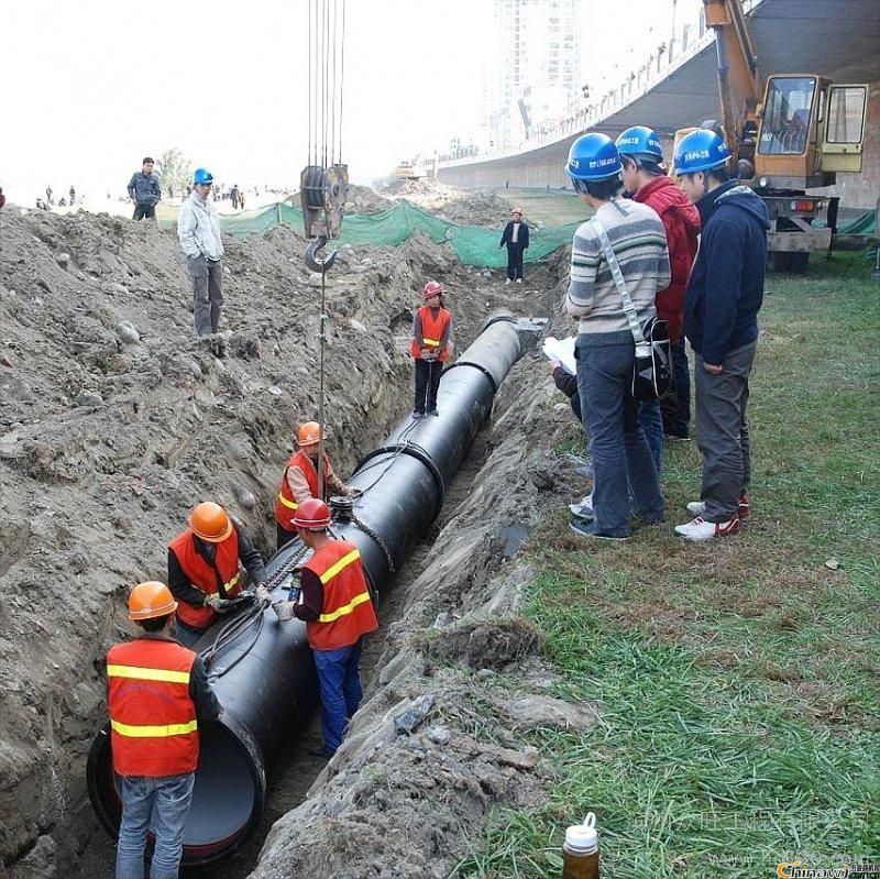 无锡下水道封堵检测「随叫随到」