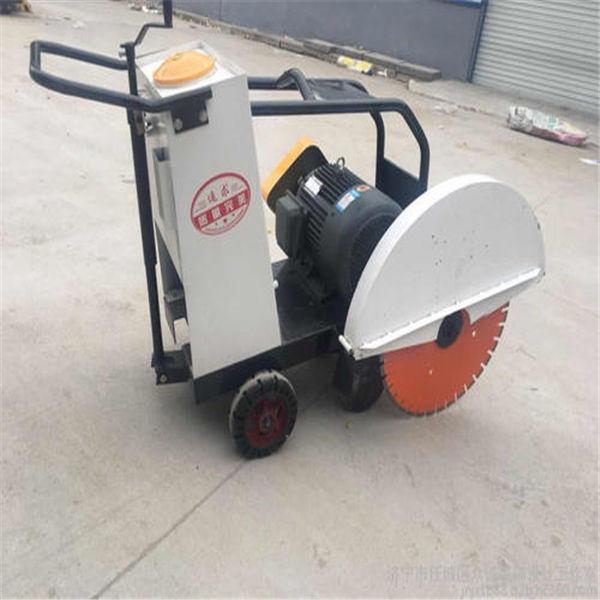 喀什地区 沥青路面电动切割机  汽油切割机  柴油切割机