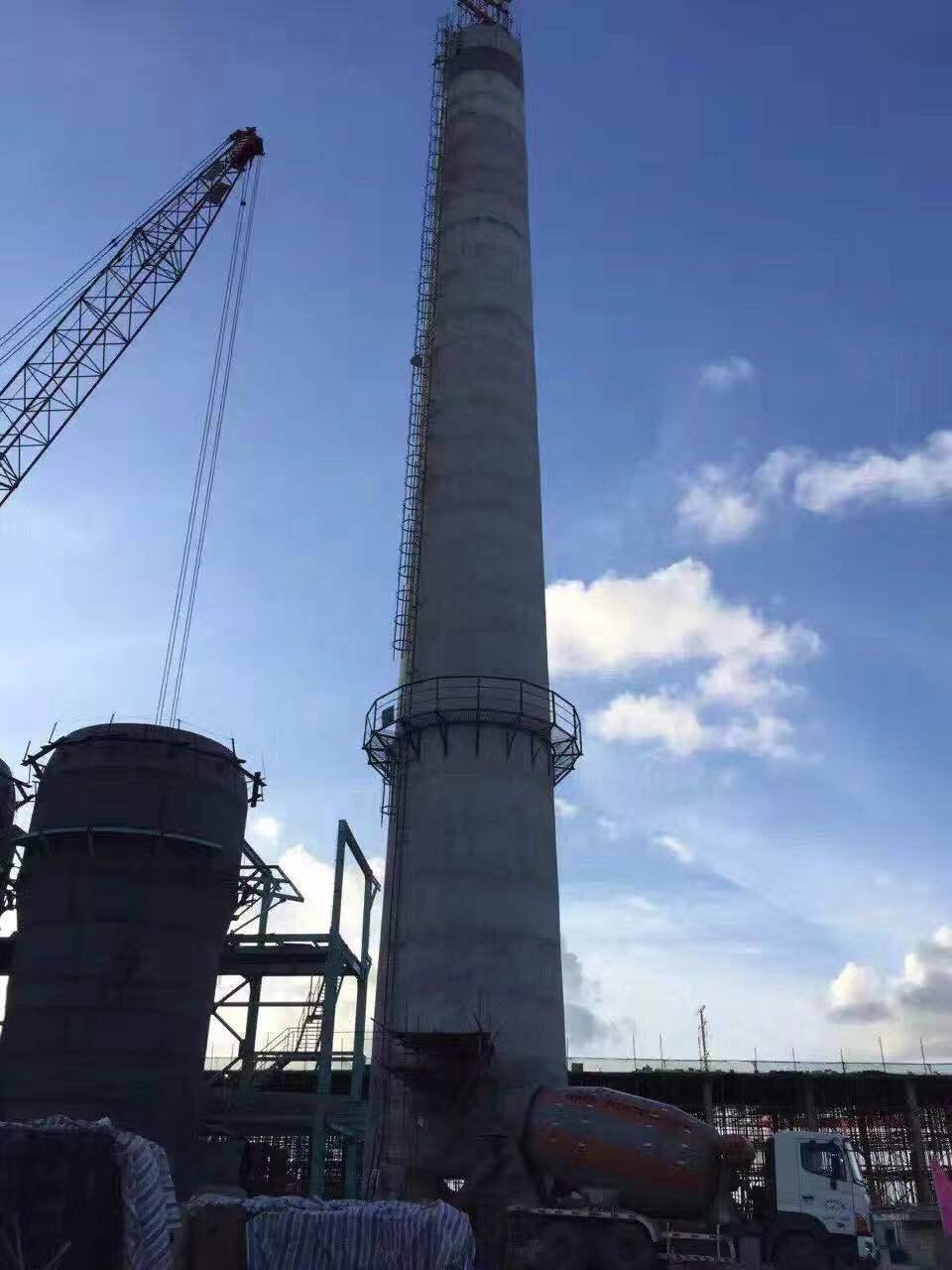 欢迎访问##忻州锅炉房烟囱拆除公司##国投
