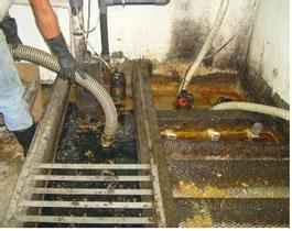 南京江宁污水池清理为什么要定期养护