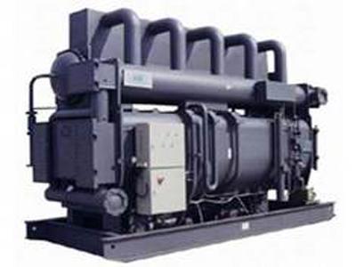 小榄长虹空调回收-小榄螺杆式冷水机组回收