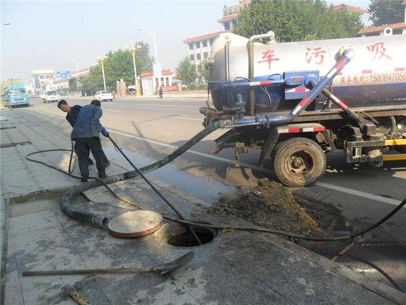 安庆潜山清理管道污泥淤泥价格优惠