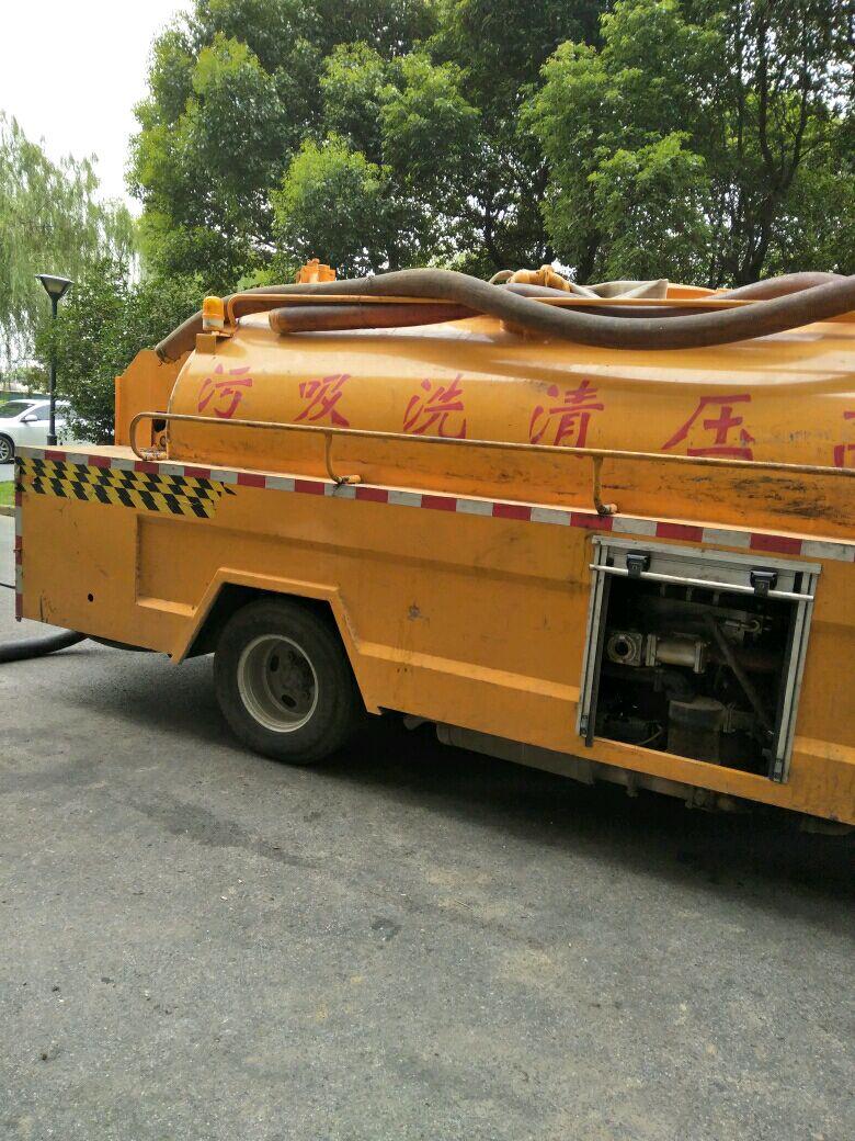 青山区联合村管道清淤多少钱价格非常的合适