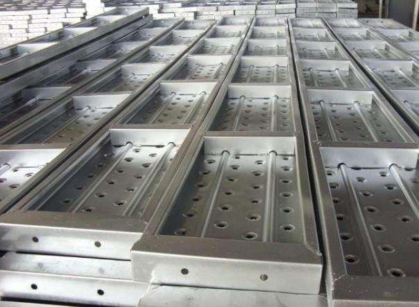 乌兰镀锌钢踏板生产厂家/经销商