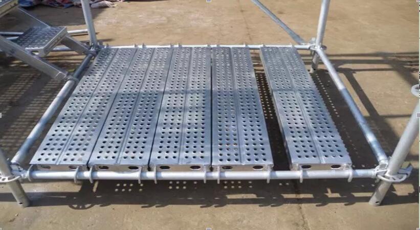 西林县镀锌钢架板厂家