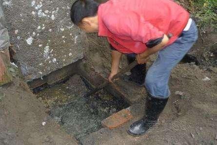 铁岭市清河区高压清洗管道专业清淤