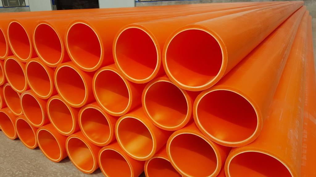 金普新区保税区PE给水管厂家